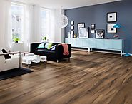 Wood Laminate Flooring Companies in Dubai