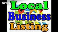 arslannawaz : I will do 50 local citations manually in top USA websites to boost your local rankings for $5 on www.fi...
