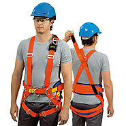 Safety Harnesses Belts Manufacturers in Abu Dhabi