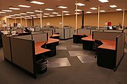 Office Furniture and Equipment in Sharjah