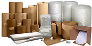 Packaging Material and Tools Suppliers in Dubai