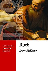 Ruth (THOTC) by James McKeown