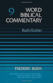 Ruth, Esther (WVC) by Frederic Bush