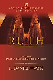 Ruth by L. Daniel Hawk