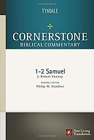 1 and 2 Samuel (CBC) by Robert Vannoy