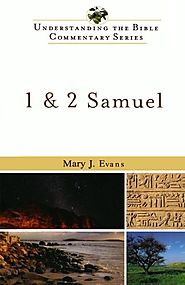 1 and 2 Samuel (UBCS) by Mary J. Evans