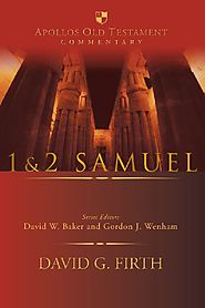 1 and 2 Samuel (AOTC) by David G. Firth