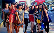 London Hen Night Guide