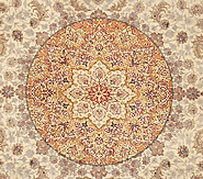 Persian Rugs - Design & Patterns