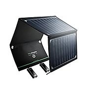 Rav Power 16 W Solar Charger