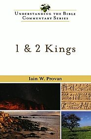 1 and 2 Kings (UBCS) by Iain W. Provan