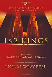 1 and 2 Kings (AOTC) by Lissa M. Wray Beal