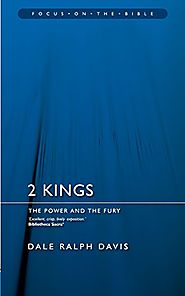2 Kings (Focus) by Dale Ralph Davis