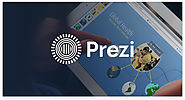 PREZI: Presenting a better way to present