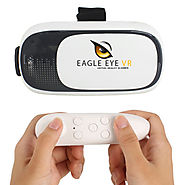 Best VR Headsets for Samsung Galaxy Note Edge and More...