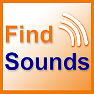 FIND SOUNDS - Search the Web for Sounds