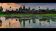 Tour of Vietnam and Cambodia . CambodianPrivateTours.com