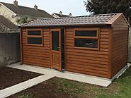 Best Metal Garden Sheds