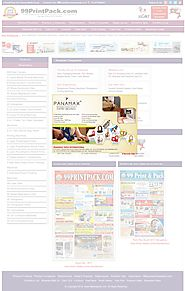 99printpack : Printing & Packaging Newspaper | Magazines, journal in india