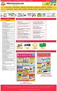Online Plastic PVC, Polymers Material Newspaper, Magazine, Journal In India