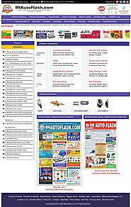 Online E Version of Auto Flash | Auto Newspaper, Magazine, Journal in India