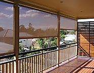 Why Bamboo Outdoor Blinds Sydney Are So Popular?