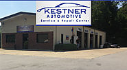 Get your Brakes Serviced at Kestner Automotive in Columbia SC
