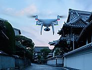 Top 10 Drones You Must Check for Aerial Photography