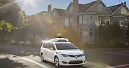 Google's self-driving cars are offering free rides