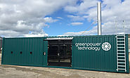 Biomass Boilers Scotland | Newcastle | Greenpower Technology
