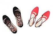 Limeroad Shoes Offer Sale - Buy below 299, 500, 1000, 1500 + Cashback