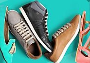 Flipkart Shoes Sale - Buy below 299, 499, 500, 1000 + Cashback Offer