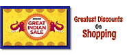 "Amazon Next Sale 2017 Dates - GOSF ""Great Indian Shopping Festival'"