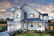 Gig Harbor Hill Homes | Washington (WA) | Quadrant Homes
