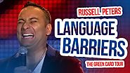 """Language Barriers"" 