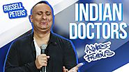 """Indian Doctors"" 
