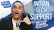 """Indian Tech Support"" 