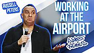 """Working at the Airport"" 