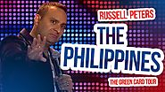 """The Philippines"" 