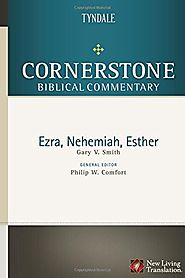 Ezra, Nehemiah, Esther (CBC) by Gary V. Smith
