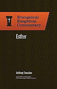 Esther (EEC) by Anthony Tomasino