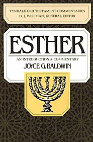 Esther (TOTC) by Joyce G. Baldwin