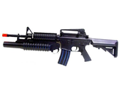 Airsoft Guns: What's the Best Airsoft Gun?