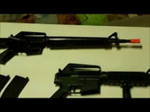 Cheap but good Airsoft guns