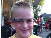 Google Glass: Making Learning Visible with Wearable Technology