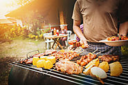 Know about the Spit Roast Catering