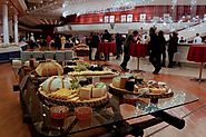 Buffet Catering is the Best Choice for Parties