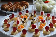 Finger Food Party Guide