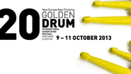 Golden Drum 2013 - Grand Prix dla Getin Noble Bank