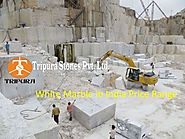White Marble in India Price Range